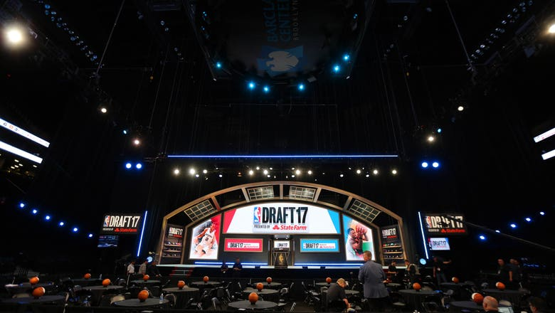 Houston Rockets: 2017 NBA Draft grades