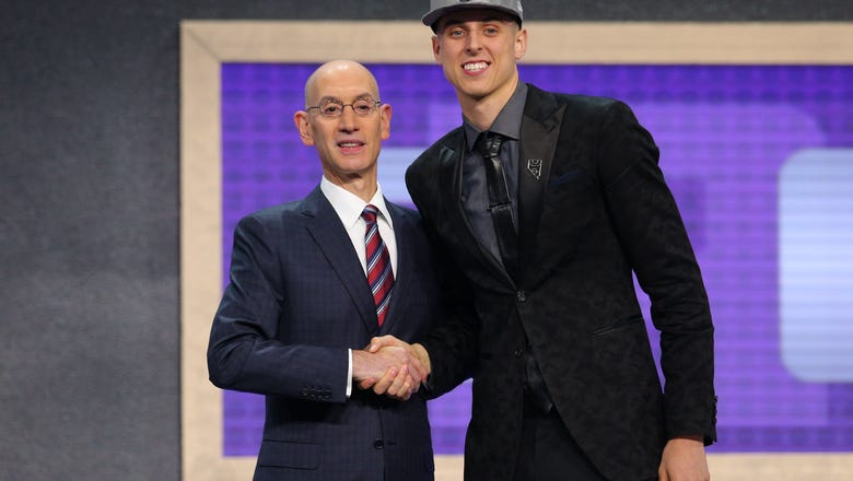 Portland Trail Blazers: 5 reasons Zach Collins was a good pick
