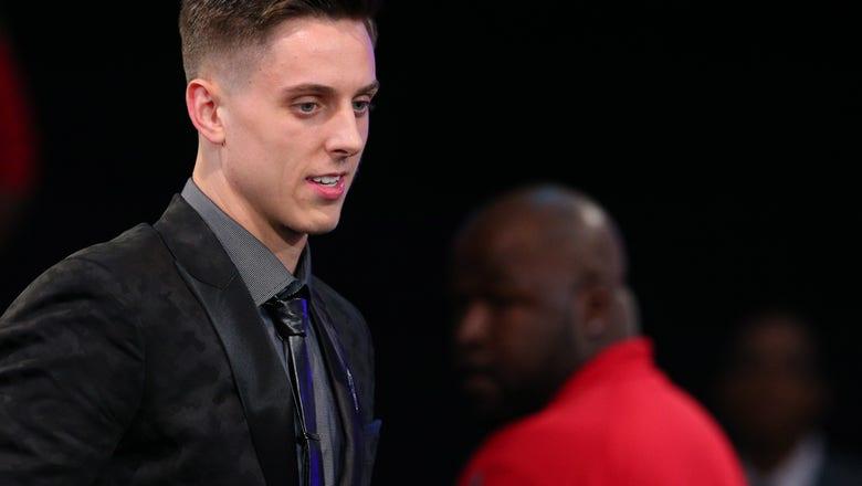 Portland Trail Blazers: 5 rookie season goals for Zach Collins