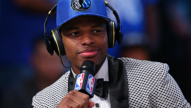 Dallas Mavericks: 5 reasons Dennis Smith Jr. was a great pick