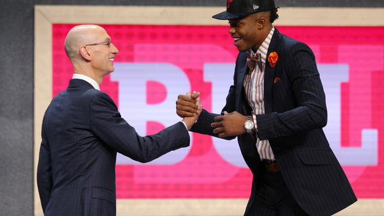 Minnesota Timberwolves: 5 reasons why Justin Patton was a good pick