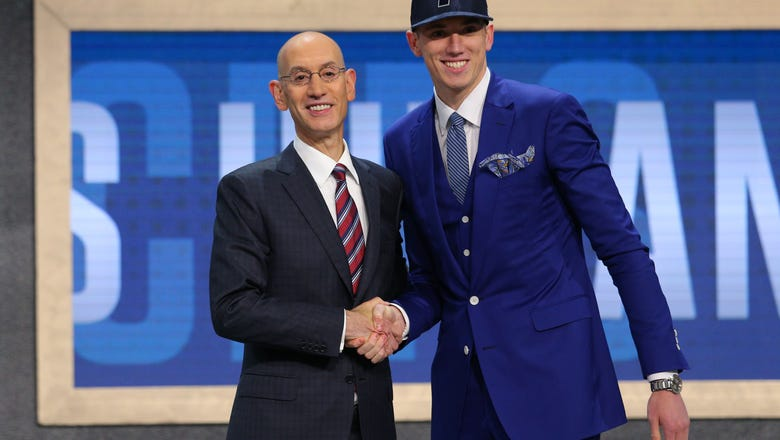 Indiana Pacers: 5 reasons T.J. Leaf was a good pick