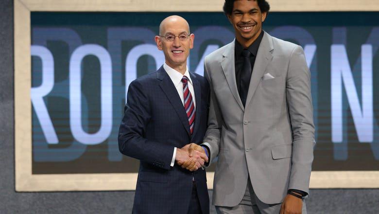 Brooklyn Nets: 2017 NBA Draft grades