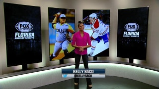 Florida Midday Minute: Lightning make a deal