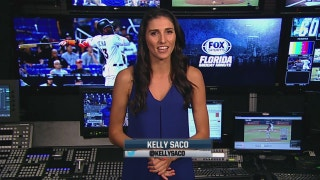 Florida Midday Minute: Marlins look to rebound; Rays open vs. O's