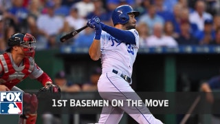 Full Count: Ken Rosenthal takes a look at the available 1st basemen this summer
