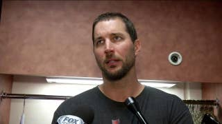 Waino 'thankful' for bad Baltimore start
