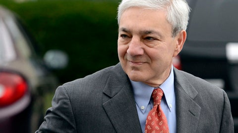 Ex-Penn State administrators get jail time for failing to report Sandusky