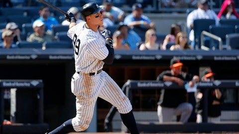 Judge, Yankees blast Orioles, 16-3