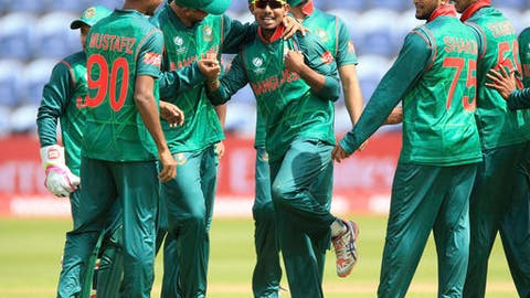 India XI may be unchanged against Bangladesh in semis, hints Kohli