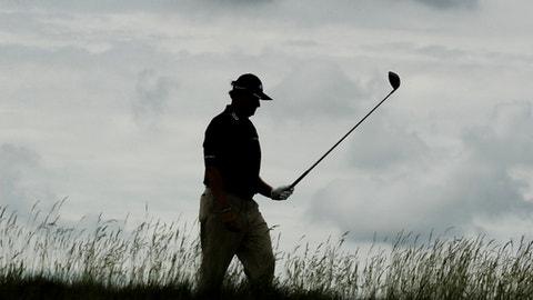 Elderly golf fan who died at US Open lost wife days earlier
