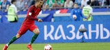 Perez says he hasn't spoken to Ronaldo about rumors of exit