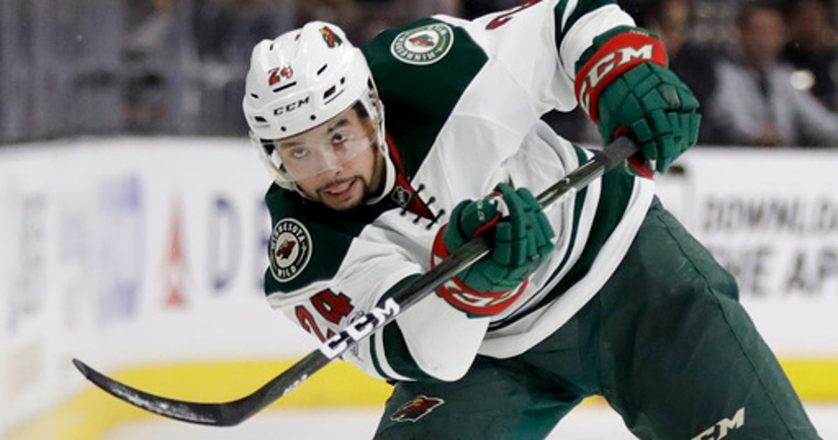 With Dumba leading exposed list, Wild have a lot to lose | FOX Sports
