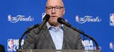 GM Griffin, Cavs part ways after title, 3 straight Finals