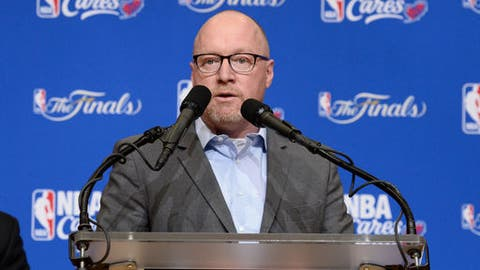 Cleveland Cavaliers, David Griffin part ways after incredible run