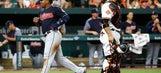 Kluber fires 3-hitter as Indians blank Orioles 12-0 (Jun 19, 2017)