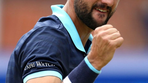Cilic to square off against Lopez in Queen's Club final