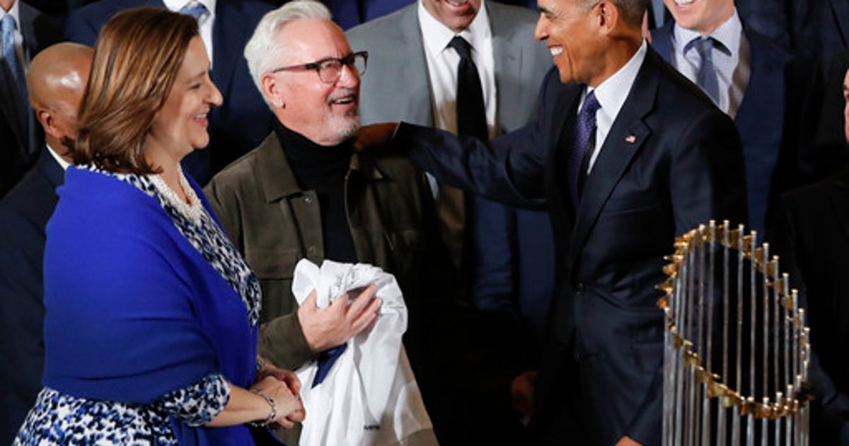 Maddon says Cubs making informal trip to White House | FOX Sports