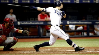 All-Star Minute: Rays 'Dickerson tratando alcanzar a M's Cruz