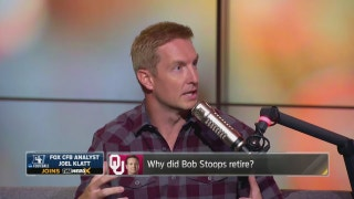 Why did Bob Stoops retire? | THE HERD
