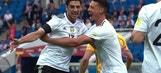 Australia vs. Germany | 2017 FIFA Confederations Cup Highlights