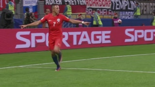 Germany vs. Chile | 2017 FIFA Confederations Cup Highlights