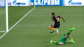 James Troisi gives Australia 1-0 lead | 2017 FIFA Confederations Cup Highlights