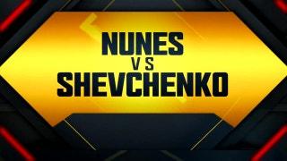 Amanda Nunes vs Valentina Shevchenko | UFC 213 PREVIEW