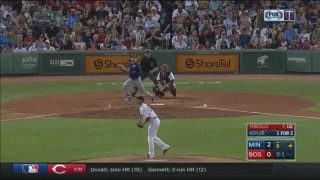 WATCH: Sano, Kepler drive in runs as Twins beat Red Sox 4-1