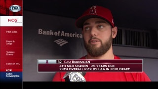 Angels Live: Bedrosian excited to return to the mound