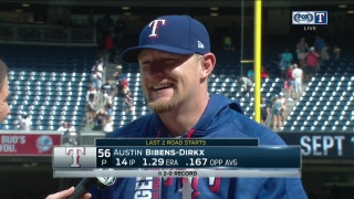 Austin Bibens-Dirkx picks up win in 1st start in Bronx
