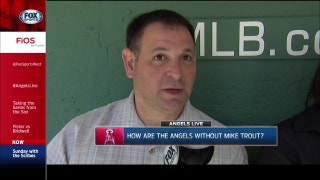 Angels Live: Sunday with Scribes talk Trout