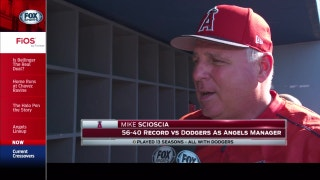 Angels Live: Excitement of the Freeway Series
