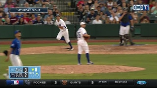 Texas League All Star Celebrity Game | Rangers Live