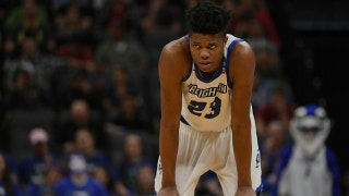 Bucks draft profile: Justin Patton
