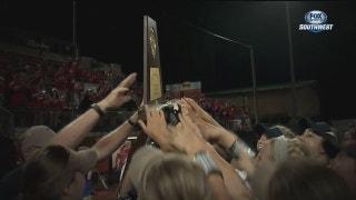 High School Spotlight: 6A Softball State Tournament