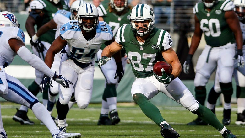 Tennessee Titans: Jon Robinson might have made misstep with Eric Decker