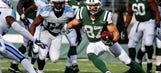 Tennessee Titans: Eric Decker moves the needle very little