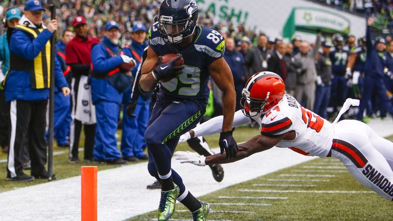 Fantasy Football Rankings 2017, Top 101 PPR Players: No. 23-21