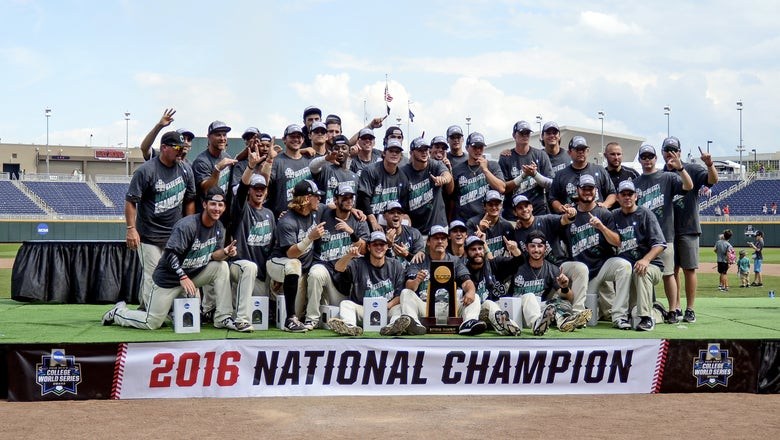 Previewing the 2017 NCAA College Baseball Tournament