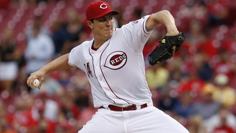 Cincinnati Reds: Bailey's return could bolster slumping rotation