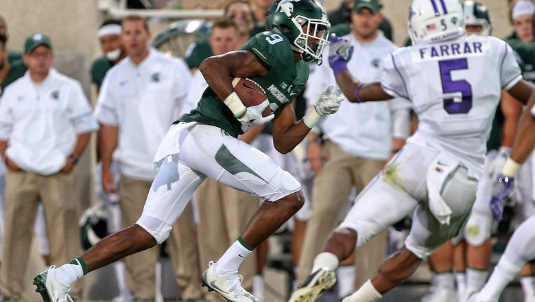 Michigan State Football: Three players dismissed amid sexual assault case