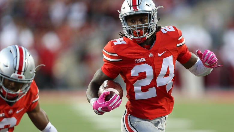 Ohio State Football: How can the Buckeyes replace Malik Hooker?