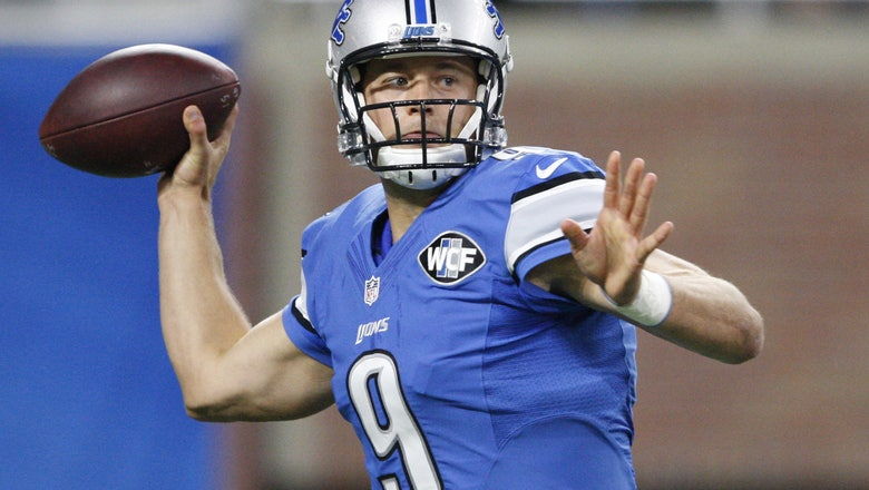 Detroit Lions: Matthew Stafford's contract year rundown
