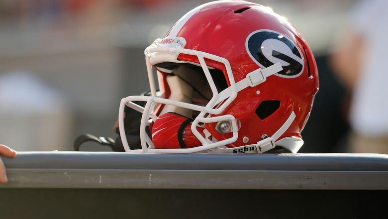 Georgia Football: Nation's No. 1 RB Zamir White commits to Bulldogs