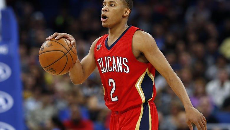 Washington Wizards: 2017 NBA Draft grades