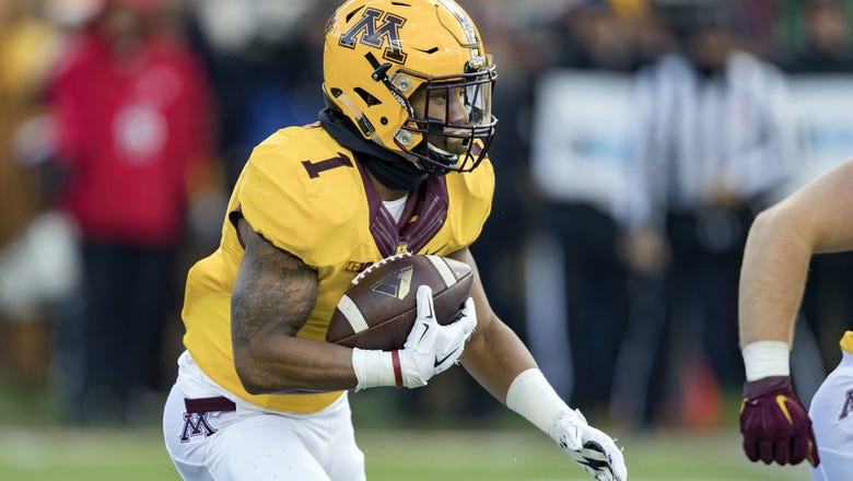 Minnesota Football: 5 reasons the Gophers can win Big Ten West in 2017