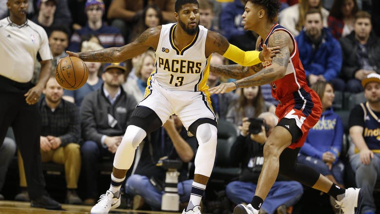 Washington Wizards: How to get Paul George