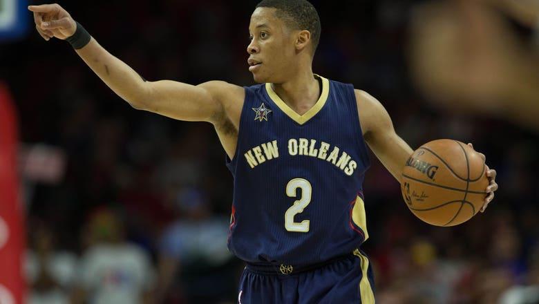 Washington Wizards: Tim Frazier trade grade