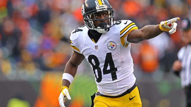 Pittsburgh Steelers: Assessing the wide receiver position entering summer